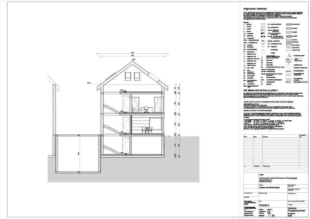X:17 Zepf�2 Planung comodWerkplanungHaus 1170925_Zepf_Haus